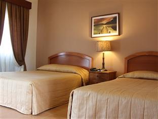 Chalet Hotel Impian Morib