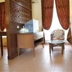 Deluxe Room Hotel Impian