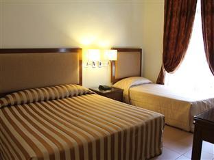 Hotel Impian Deluxe Room