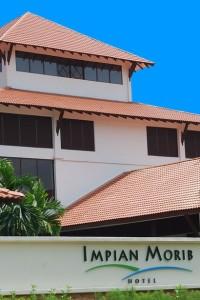 Morib Hotel Impian